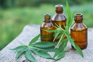 Does CBD Oil Help With High Blood Pressure?