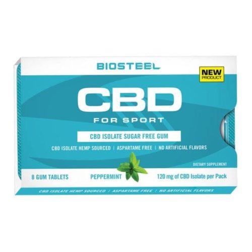 BioSteel-CBD-Isolate-Sugar-Free-Gum-Peppermint-120mg