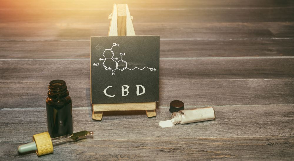 Best CBD Isolate Products: The Ultimate Guide