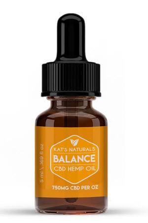 Kats-Naturals-Balance-best-cbd-oil-for-women-box